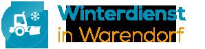 Winterdienst in Warendorf | Gelford GmbH